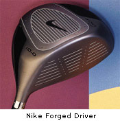 Nike Forged Driver