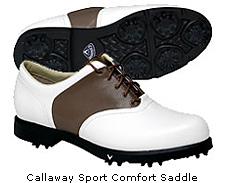 Callaway Sport Comfort Saddle