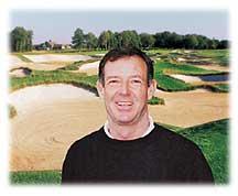 Steve Smyers
