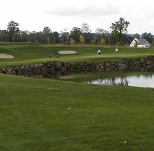 Stoneleigh Golf Club