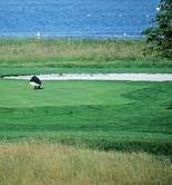 Halmstad Golf Klubb