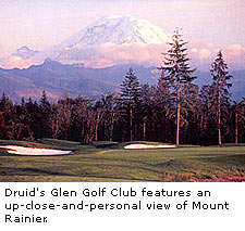 Druid's Glen Golf Club