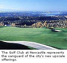 Golf Club at Newcastle