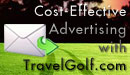 Cost Effective Advertising with TravelGolf.com