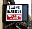 Black's BBQ