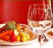 Dinning at Silverado