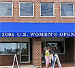 The U.S. Women's Open